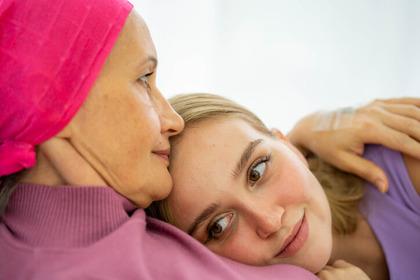 Come supportare un adolescente se un genitore ha un tumore?