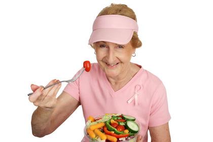Pomodoro: donne, indicazioni per chi ha avuto un tumore al seno