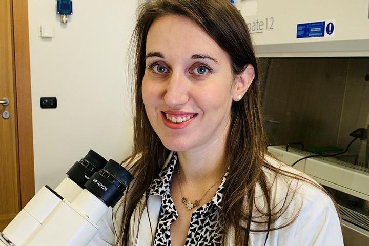 Colpire le cellule staminali del melanoma uveale