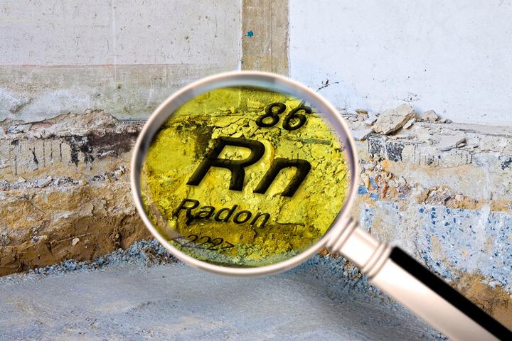 Tumore del polmone: come varia il rischio se si è esposti al radon?