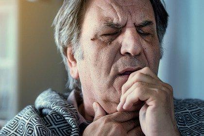 Il calo della voce può essere sintomo di un tumore del polmone?