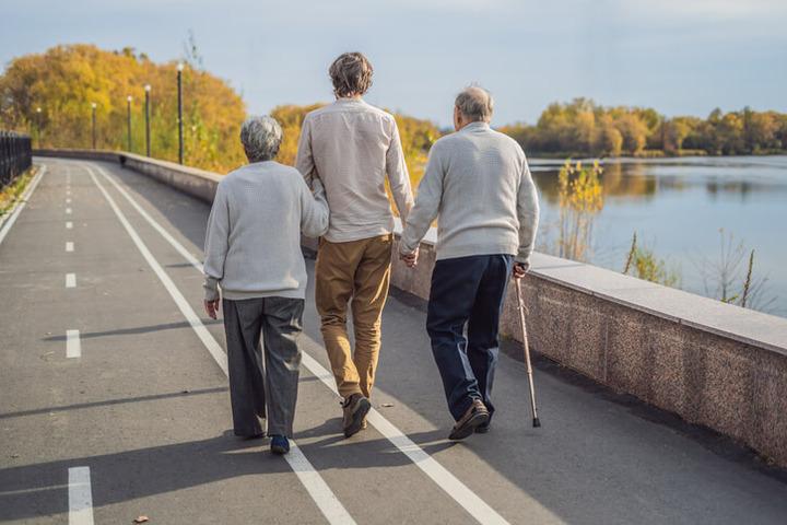 Il Parkinson è «asimmetrico» se parte dal cervello