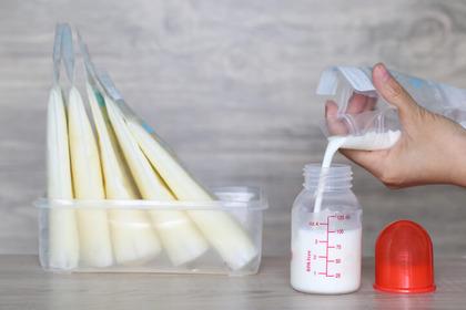 L'importanza di donare il latte umano anche in tempi di pandemia