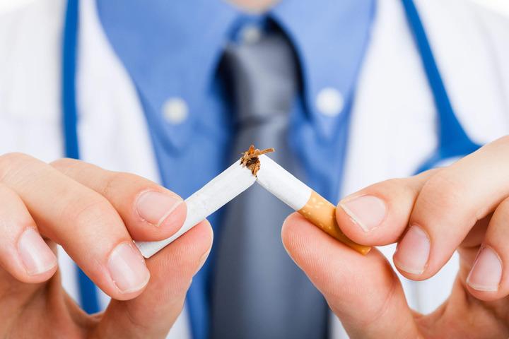 Anche i malati di tumore hanno diritto di smettere di fumare