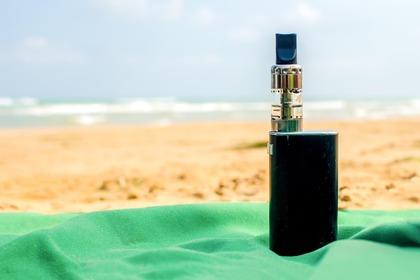 Sigarette elettroniche Ice e al mentolo: favoriscono la dipendenza?