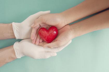Le persone vaccinate contro il Covid-19 possono donare sangue