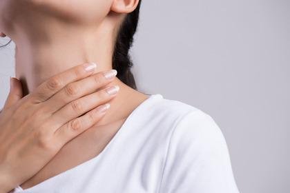 Calo di voce: può essere sintomo di un tumore al polmone?