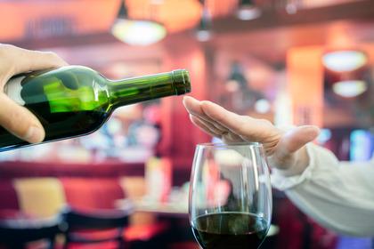 Quali sono i tumori in cui l'alcol è un fattore di rischio?