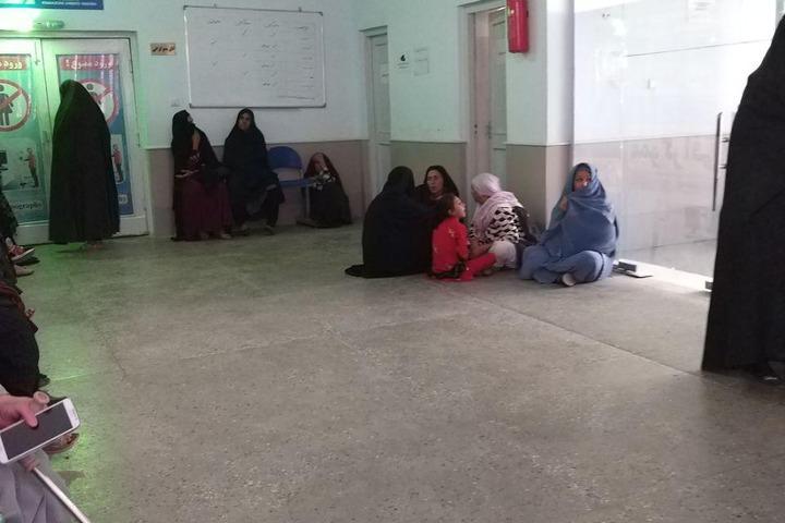 Conflitto, salute e prevenzione: il prezzo che pagano le donne di Herat