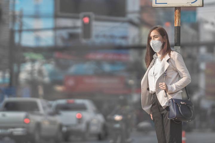 L'inquinamento dell'aria fa danni anche a livelli (ritenuti) bassi