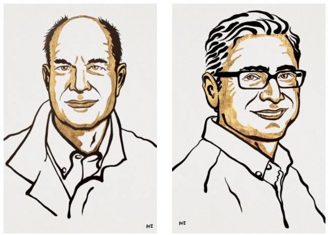 Nobel 2021 alla ricerca sul dolore cronico: premiate le scoperte sui recettori TRPV1 e PIEZO2
