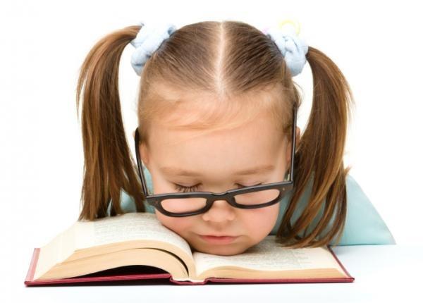 I bimbi che russano a rischio di iperattività