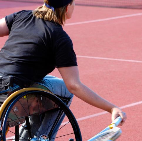 Per i disabili l'obesità un handicap in più