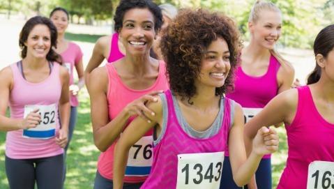 L'esercizio fisico alleato delle terapie contro il tumore del seno