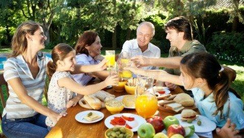 Contaminanti (quasi) assenti dai piatti degli italiani