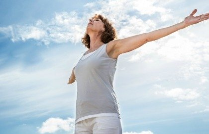 Tumore al seno: meno stress, più sopravvivenza