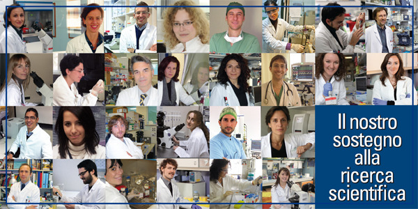 Oggi premiamo i nostri giovani ricercatori