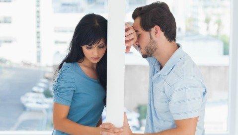 Esiste l'ansia da separazione?