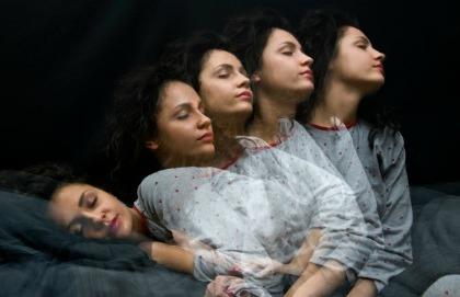 Il sonnambulismo è ereditario e appare in un bambino su 3