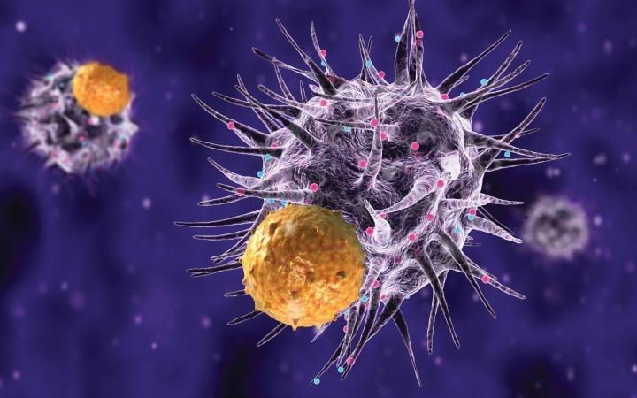 L'immunoterapia la nuova strada per combattere il melanoma