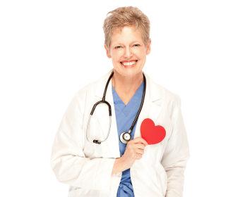 Donne e cuore: attente alla menopausa