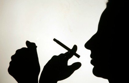 Fumo da sigaretta e bronchiti croniche intaccano il cervello