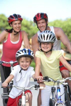 Bici: quanti benefici!