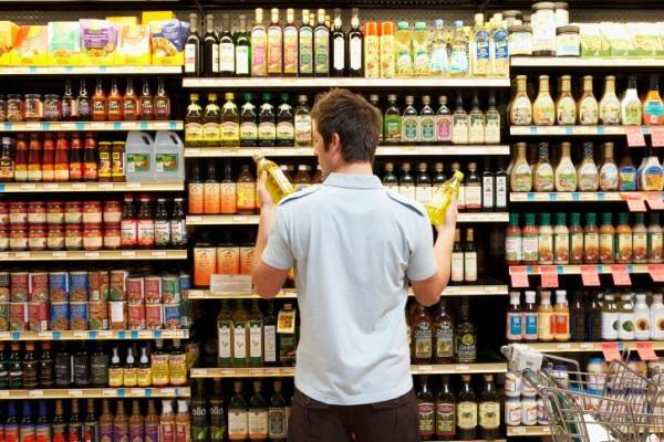 Occhio all'etichetta per gli alimenti biologici