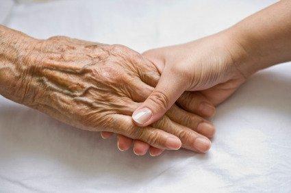 Il ricovero di sollievo per rendere più sopportabile il dolore