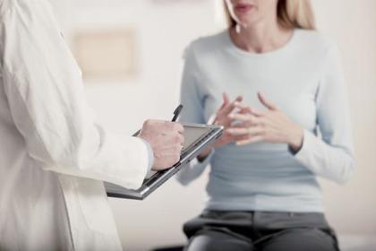 Un questionario digitale per l'incontinenza