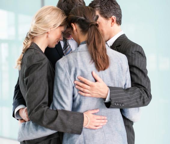 Troppo lavoro raddoppia il rischio di depressione
