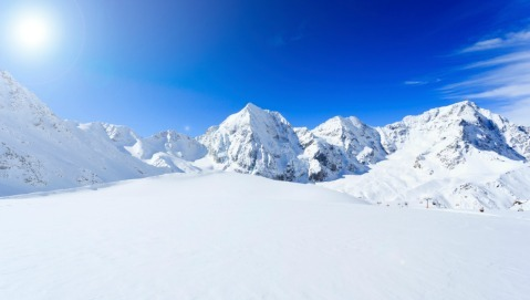 Come evitare il mal di montagna?