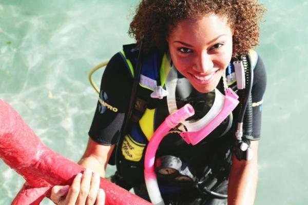 Immersioni subacquee: ecco i consigli dell'esperto per evitare embolie e altri rischi