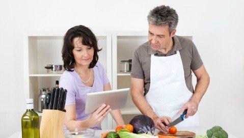 L'ingrossamento della prostata si può curare anche con la dieta?