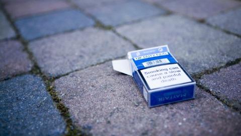 Campagna anti-fumo: servono davvero le immagini shock?