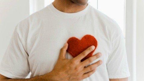 Fa bene al cuore la terapia a base di testosterone