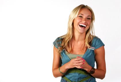 Ma è proprio vero che ridere fa bene al cuore?
