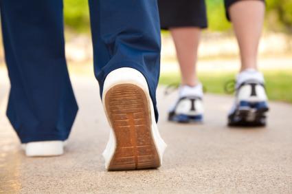 Cammina: guadagni in salute e 700 euro