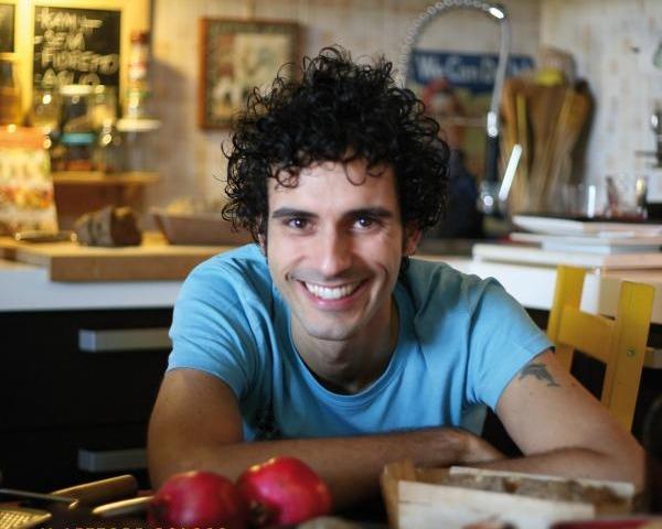 Lo chef ricercatore