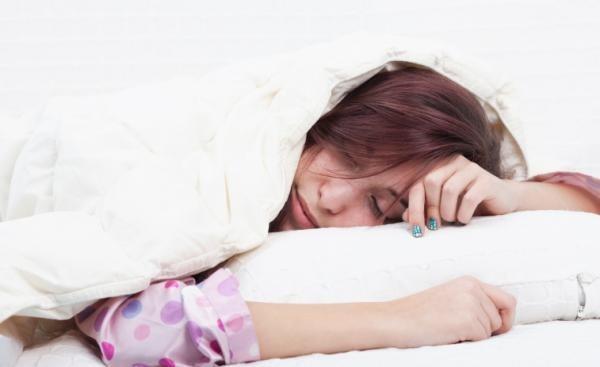 Adolescenti: 10 ore di sonno per notte