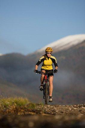 I benefici dell'allenamento in montagna