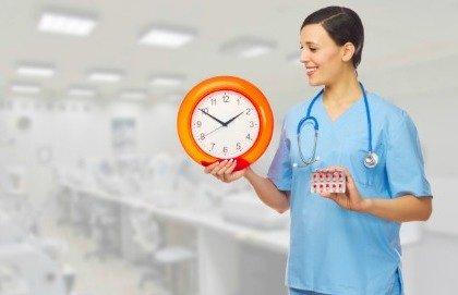 Perché la cura della tiroide va fatta un'ora prima della colazione?