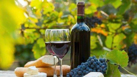 """Svelata la bufala del vino rosso che """"fa bene"""""""