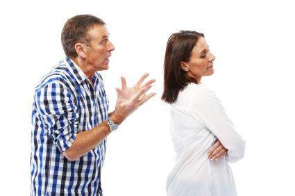 L'umore di mio marito mise in crisi il nostro matrimonio. Poi...