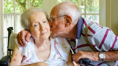 L'80 per cento degli anziani si dimentica d'esser stato depresso