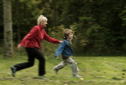 Come vivere bene in menopausa
