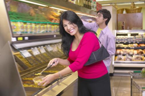 Se in azienda ti danno da mangiare sano, rendi di più