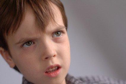 Se i figli di genitori separati diventano pacchi postali