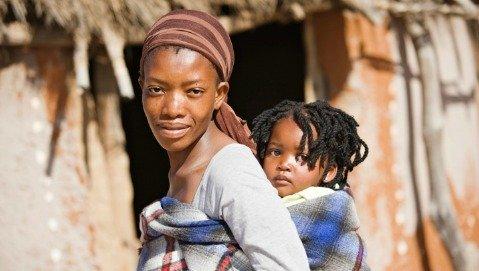 Nel mondo muoiono ancora troppe donne e bambini