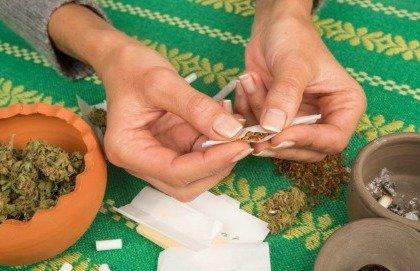 Marijuana a uso medico: la «canna» non è un farmaco
